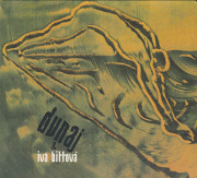 DUNAJ & IVA BITTOVA/Same (1988/only) (ドュナイ&イヴァ・ビトヴァ/Czech-Slovak)