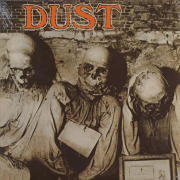 DUST/Same (1971/1st) (ダスト/USA)