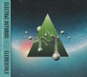 エレクトリック・アストゥーリアス(ELECTRIC ASTURIAS)/Elementals(エレメンタルズ) (2014/2nd) (Japan)