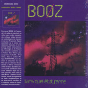 EMMANUEL BOOZ/Dans Quel Etat J'erre (1979/4th) (エマニュエル・ブーズ/France)