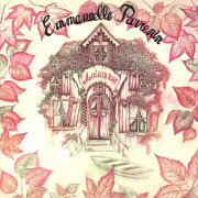 EMMANUELLE PARRENIN/Maison Rose (1977/1st) (エマニュエル・パルーニン/France)