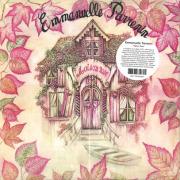 EMMANUELLE PARRENIN/Maison Rose(LP) (1977/1st) (エマニュエル・パルーニン/France)