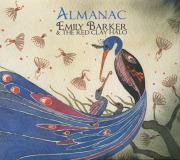 EMILY BARKER & THE RED CLAY HALO/Almanac (2011/2nd) (エミリー・バーカー&ザ・レッド・クレイ・ヘイロー/Australia,UK)