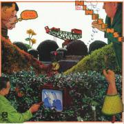 ELTON DEANS NINESENSE/Happy Daze + Oh! For The Edge (1976+77/1+2th) (エルトン・ディーンズ・ナインセンス)