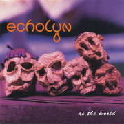 ECHOLYN/As The World(Used CD) (1995/3rd) (エコーリン/USA)