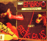 EMBRYO/Steig Aus (1973/4th) (エンブリオ/German)