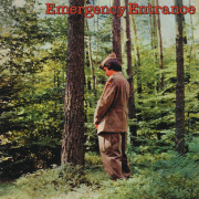 EMERGENCY/Entrance (1972/2nd) (エマージェンシー/German,Czech)