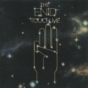 THE ENID/Touch Me (1978/3rd) (エニド/UK)