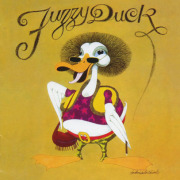 FUZZY DUCK/Same (1971/only) (ファジー・ダック/UK)