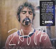 FRANK ZAPPA/Zappa: Original Motion Picture Soundtrack Deluxe(3CD) (2020/OST) (フランク・ザッパ/USA)