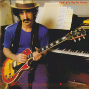 FRANK ZAPPA/Shut UP 'n Play Yer Guitar(Used 2CD) (1981/Live) (フランク・ザッパ/USA)