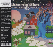 FLIBBERTIGIBBET/Whistling Jigs To The Moon (1978/only) (フリバーティジベット/Ireland/South Africa)