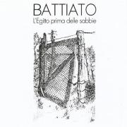 FRANCO BATTIATO/L'Egitto Prima Delle Sabbie (1978/8th) (フランコ・バッティアート/Italy)