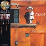 FLEA/Topi O Uomini (1972/only) (フレア/Italy)