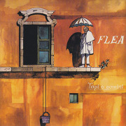 FLEA/Topi O Uomini(Used CD) (1972/only) (フレア/Italy)