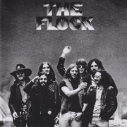 THE FLOCK/Same (1969/1st) (ザ・フロック/USA)