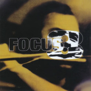 FOCUS/Focus III(Used CD) (1972/3rd) (フォーカス/Holand,UK)