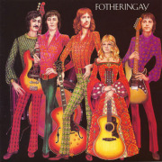 FOTHERINGAY/Same (1970/only) (フォザリンゲイ/UK)