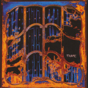 FRAME/Frame Of Mind (1972/only) (フレーム/German)
