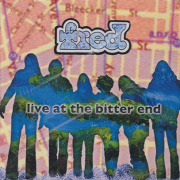 FRED/Live At The Bitter End (1974/Live) (フレッド/USA)