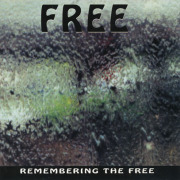 FREE/Remembering The Free(Used CD) (1969-71/Live) (フリー/UK)
