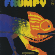 FRUMPY/All Will Be Changed (1970/1st) (フランピィ/German)