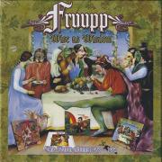 FRUUPP/Wise As Wisdom: The Dawn Albums 1973-1975(4CD Box) (1973-75/Comp.) (フループ/UK)