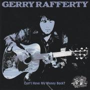 GERRY RAFFERTY/Can I Have My Money Back?(Used CD) (1971/1st) (ジェリー・ラファティ/UK)