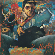 GERRY RAFFERTY/City To City(Used CD) (1977/2nd) (ジェリー・ラファティ/UK)