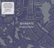 GREGORY TAYLOR/Divergate (2021) (グレゴリー・テイラー/USA)