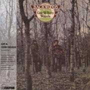 GAY & TERRY WOODS/Backwoods (1975/1st) (ゲイ&テリー・ウッズ/Ireland)