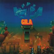 GILA/Same (1971/1st) (ギラ/German)
