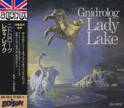 GNIDROLOG/Lady Lake(レディ・レイク)(Used CD) (1972/2nd) (ニドロログ/UK)