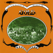 GOLD/Mission Rock (1971/Unreleased) (ゴールド/USA)