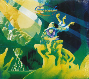 GREENSLADE/Same: Expanded 2CD Edition (1973/1st) (グリーンスレイド/UK)