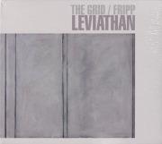THE GRID/ROBERT FRIPP/Leviathan(CD+DVDA) (2021) (ザ・グリッド/ロバート・フリップ/UK)