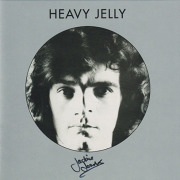 HEAVY JELLY/Same (1970/Unreleased) (ヘヴィ・ゼリー/UK)