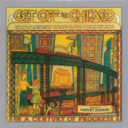 HARVEY MANDEL/Get Off In Chicago (1971/5th) (ハーヴェイ・マンデル/USA)