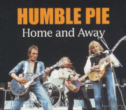 HUMBLE PIE/Home And Away(Used 2CD) (1969-70/Comp.) (ハンブル・パイ/UK)