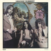 HIGHWAY ROBBERY/For Love Or Money(LP) (1972/only) (ハイウェイ・ロバリー/USA)