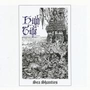 HIGH TIDE/Sea Shanties (1969/1st) (ハイ・タイド/UK)