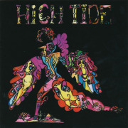 HIGH TIDE/Same (1970/2nd) (ハイ・タイド/UK)