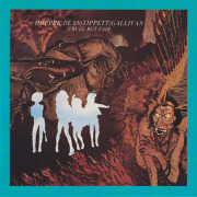 HOPPER/DEAN/TIPPETT/GALLIVAN/Cruel But Fair(Used CD) (1976/1st) (ホッパー/ディーン/ティペット/ガリヴァン/UK,USA)