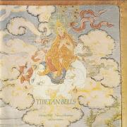 HENRY WOLFF & NANCY HENNINGS with DREW GLADSTONE/Tibetan Bells(Used CD) (1972/1st)  (H.ウォルフ&N.ヘニングス・・・/UK,USA)