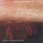 HATFIELD AND THE NORTH/Same(Used CD) (1974/1st) (ハットフィールド&ザ・ノース/UK)