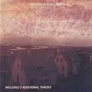 HATFIELD AND THE NORTH/Same(Used CD) (1974/1st) (ハットフィールド&ザ・ノース/UK)