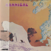 HANNIBAL/Same (1970/only) (ハンニバル/UK)