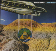 HAWKWIND/Levitation: 3CD Limited Expanded Edition(Used 3CD Box) (1980/10th) (ホークウインド/UK)