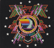 HAWKWIND/In Search Of Space(Used CD/Digi-Pack) (1971/2nd) (ホークウインド/UK)