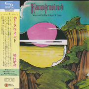 HAWKWIND/Warrior On The Edge Of Time(絶体絶命/SHM-CD) (1975/6th) (ホークウインド/UK)